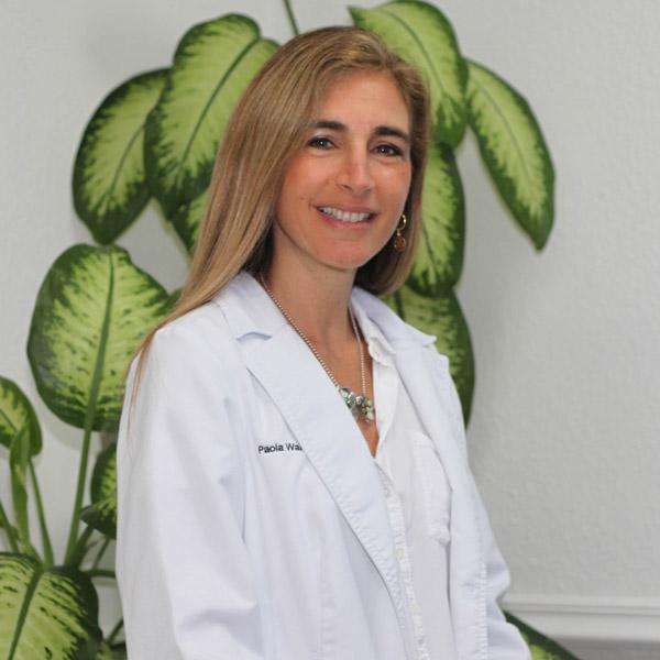 Paola M. Wainberg D.D.S.