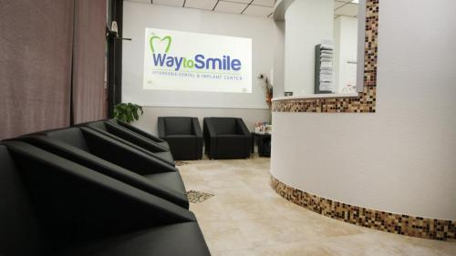 fort lauderdale dentist office
